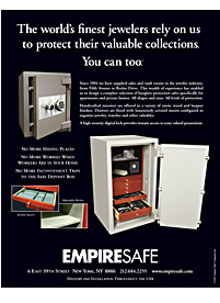 EMPIRE SAFE