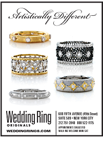 WEDDING RING ORIGINALS